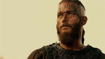 Vikings season 2 travis fimmell hot4