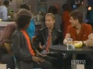 silver spoons screen cap keith coogan billy jayne