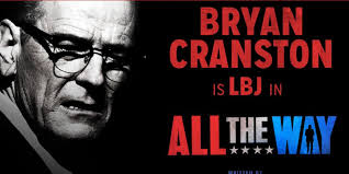 bryan cranston all the way logo broadway play