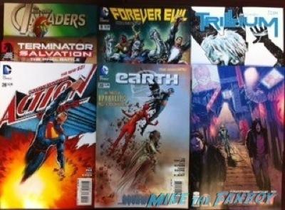 superman action comics cover rare