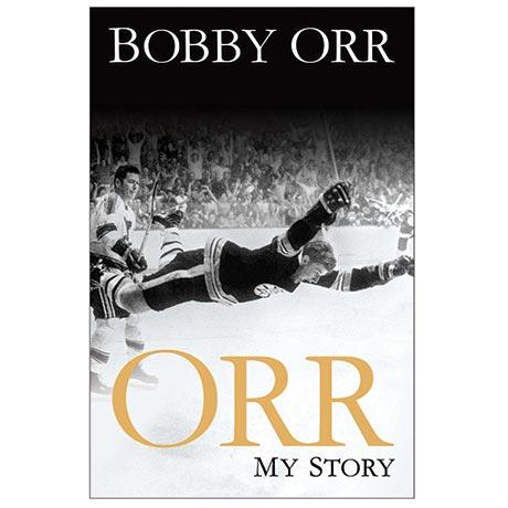 bobby orr my story
