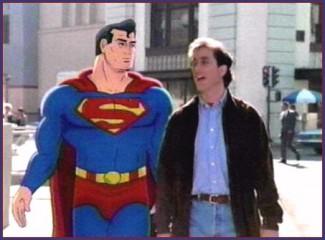 Seinfeld promo jerry seinfeld rare