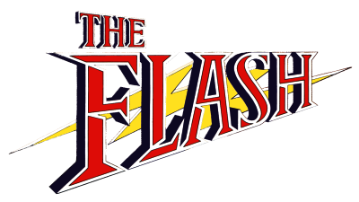 the flash logo rare