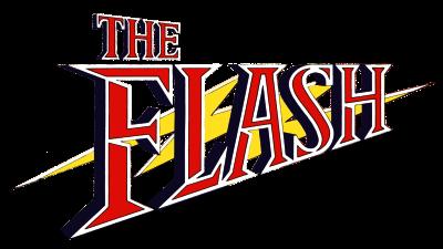 the flash logo rare