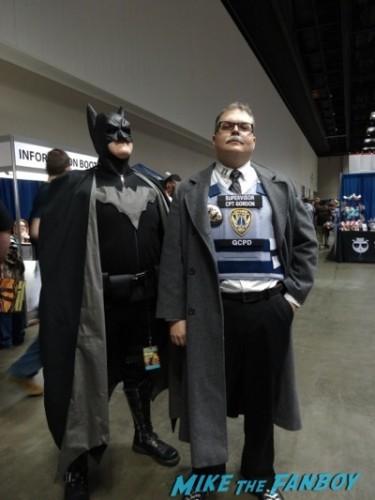 Bat and Gord