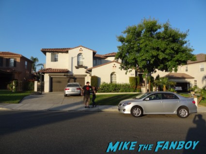 weeds filming locations nancy botwin's house mary louise parker