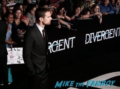Divergent Los Angeles Movie Premiere kate winslet theo james18