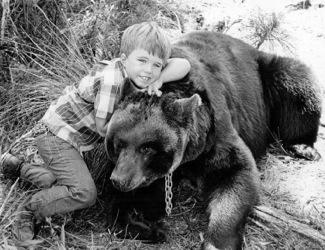 Gentle_Ben_premiere_Clint_Howard_1967 2