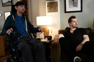 Legit season one promo review jim jefferies 4