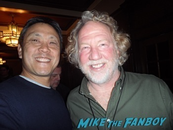 Brian Tochi now Revenge of the nerds reunion SF Sketchfest timothy Busfield22