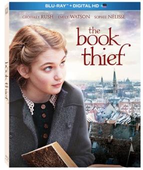 the book thief key art