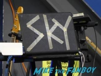 Sky Ferreira amoeba music signing autographs cd2