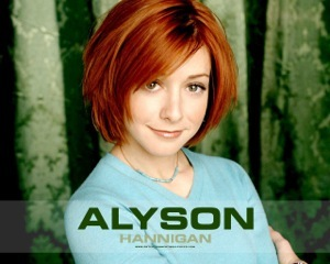 alyson_hannigan willow promo still photo
