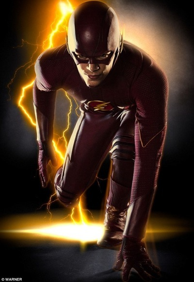 the flash cw first look