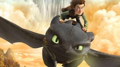 Dragons: Defenders of Berk DVD