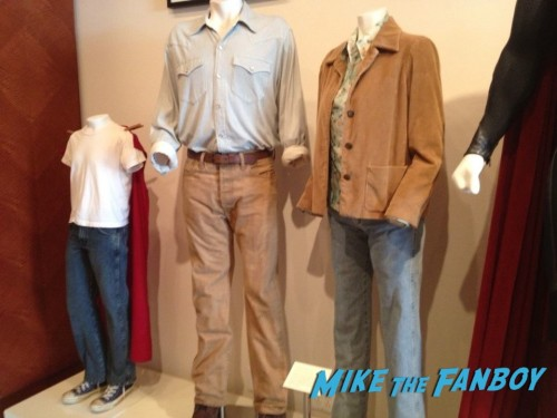 Costumes Warner Brothers