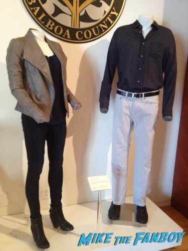 Veronica Mars Costumes Warner Brothers