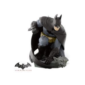 Batman: Arkham City hallmark exclusive sdcc 2014 ornament