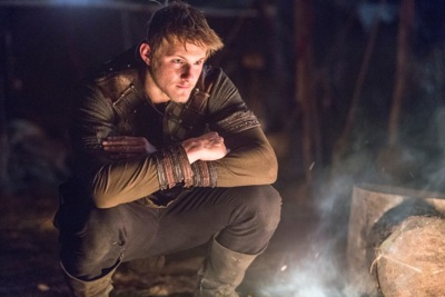 Bjorn _Ironside_ (played by Alexander Ludwig)