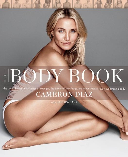 BodyBook Cameron Diaz