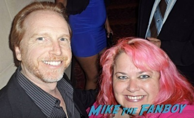 courtney gains fan photo Can't Buy Me love cast now2