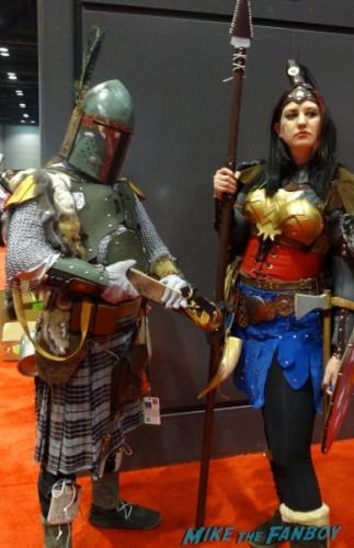 Medieval Fett & WW