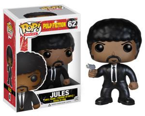 pulp fiction pop vinyl figures