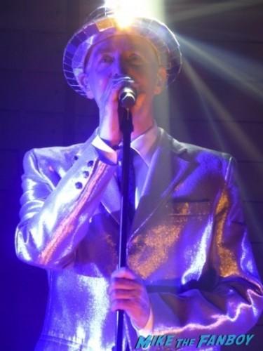 Pet Shop Boys Majestic Theater Ventura CA live in concert review april 11 2014 1