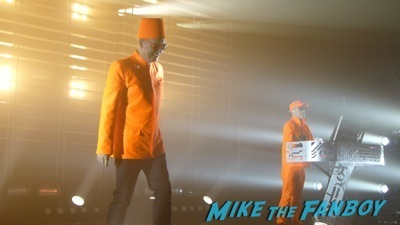 Pet Shop Boys Majestic Theater Ventura CA live in concert review april 11 2014 1
