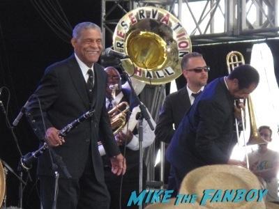Preservation Hall Jazz Band coachella 2