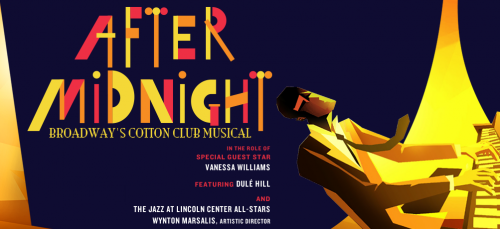 after midnight promo poster vanessa williams