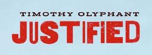 Justified logo