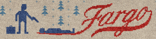 Fargo FX Series logo rare
