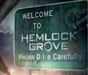 hemlock grove movie poster logo netflix