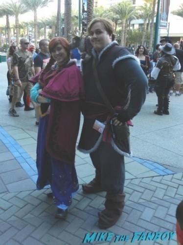 Wondercon 2014 cosplay elvira game of thrones up 29