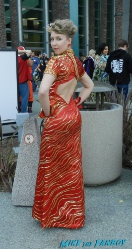 Wondercon 2014 cosplay elvira game of thrones up 36