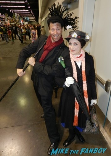 Wondercon 2014 cosplay morticia thor walking dead sons of anarchy13