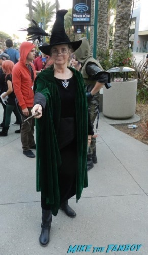 Wondercon 2014 cosplay morticia thor walking dead sons of anarchy133