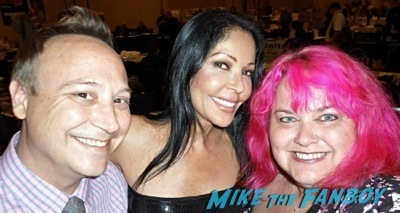 apollonia now 2014 fan photo signing autographs prince 2