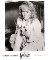 ronee blakely signed autograph photo nightmare on elm street