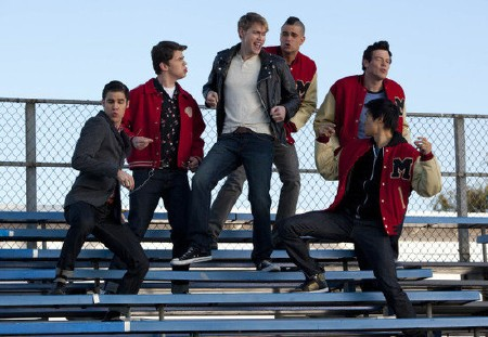 glee-+-grease