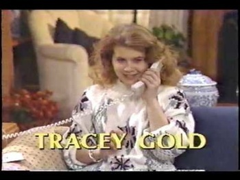 tracey gold growing pains title credits