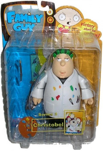 family guy action figure