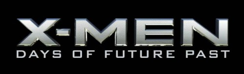 x-men: Days of Future past logo