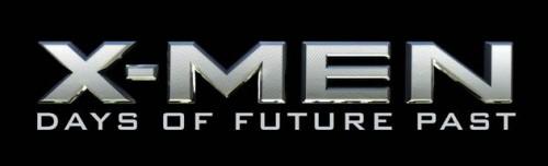 x-men: Days of Future past logo
