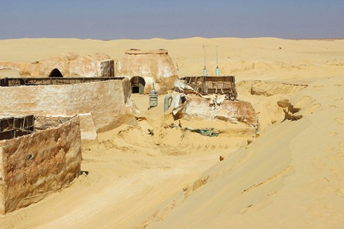 save mos espa star wars filming location desert rare