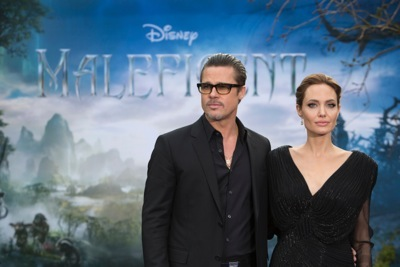 Maleficent Red Carpet Event At Kensington Palace