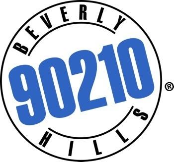 90210 logo!