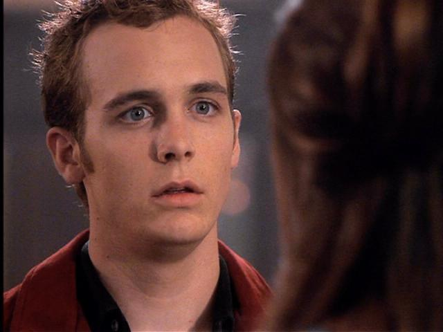 Manic Mondays It S Rex Manning Monday When Pinky Meets Ethan Embry Mike The Fanboy