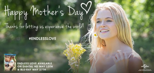 Endless Love Mothers Day
